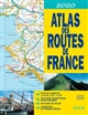 ATLAS DES ROUTES DE FRANCE 2020
